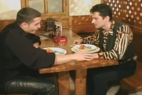 Hungarian paramours engulf Each Others dicks