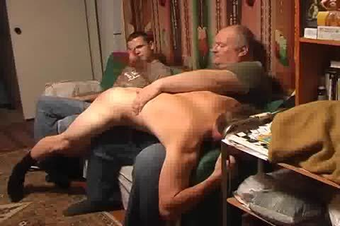 thonging lad Two