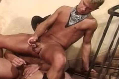 Ranch 3some