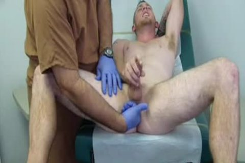 cock Physical Exam