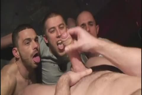 Bois Like large And excited Boners