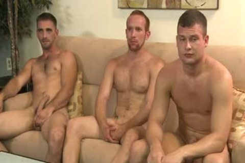 straight boyfrend Expects A 3way With pussy.
