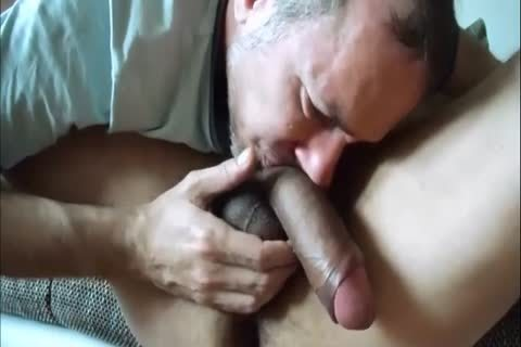 Doing, What I Can Do majority wonderful. Full fellatio stimulation Service To Farmer Bear, His enjoyable Smelly chubby Uncut 10-Pounder And Sweaty Body After Work.
