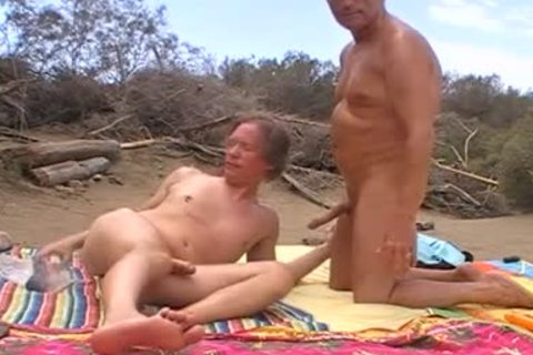 When The Sun Burns Down In The Dunes Of Maspalomas, We Usually acquire wicked, No Matter If Anyone Is Around Or Passing By. I Love To Feel My Husbands penis In My Hungry butthole When that guy Breeds Me. So I cant assist But Shooting My Load When His