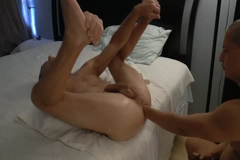 This entire Scene Is Me Fisting My Own Personal Bottom. This Is The First Time that dude's Taking A Fist In His Life. So I gotta Be The First One To Destroy That White Cherry Of His With My Fist And I Had A Fucken alluring Time Doing It.  Well have