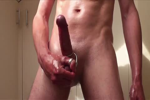 Compilation Vid Showing Some Highlights From A scarcely any Of My movie scenes. All Originally Filmed In Full HD So Hope The supplementary Detail Comes Across In This Higher Resolution Upload.  plenty of Oil, Cockrings, 10-Pounder Twitching And Many