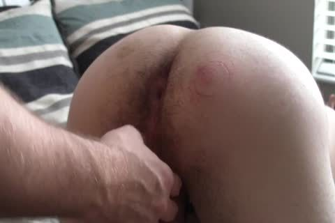 Daddy nailed two enormous Loads unfathomable Up In My Guts! Hope Y'all have a joy!!