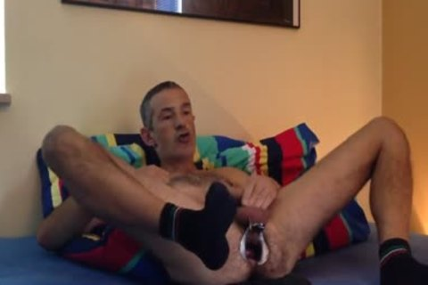 wazoo Play To Cam4 Show ..speculum Strech My messy cleft And Ride A gigantic fake knob popper