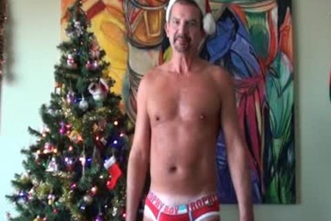 My Holiday peculiar To Wrap Up 2015!  I Try Out My recent wazoo Grenade fake knob And Try And Stuff It Into My anal.  I Show A Boner In Undies, Then Fingering My gap A Little, Then Trying To Stuff The wazoo Grenade Into My gap.  I Need greate