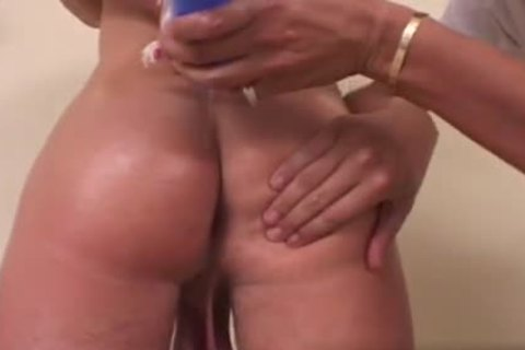 Fatty homo Porn With Two males Movieture that lad Seizes That Boner