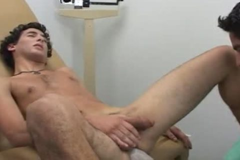 movie scene young lad Thailand Sex And Blond hairy Legs homo Porn Dr Phingerphuck Asked Me To