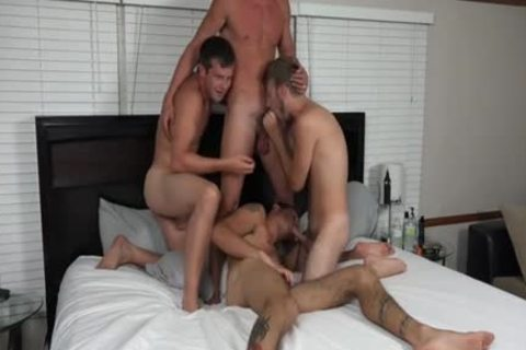 Four Bros drilling
