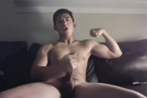Solo twink Korean two.mp4