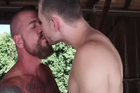 group-sex With Uncle Rocco