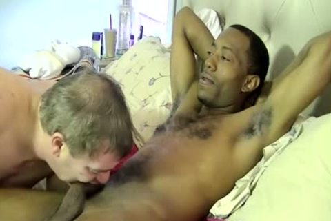 enormous Daddy Joe First Oversized ebon wang Experience In His face hole HD Porn Recorded - SpankBang