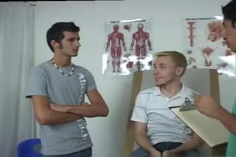 Teenage Male Medical gay Sex First Time I Was A