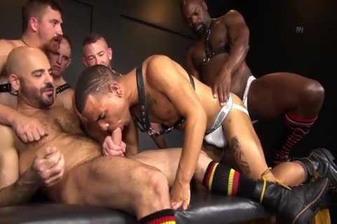 RR - wet N raw Daddy gangbang!