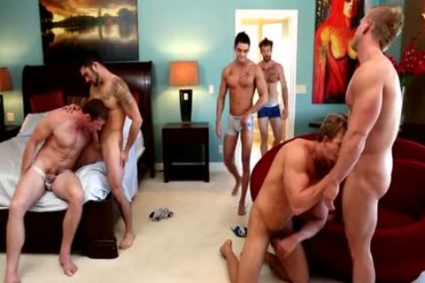 9 Multiple Options With 7 dudes