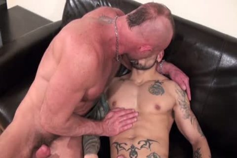 males Doing What males Do best; Pumping Each Other Full Of sexy Loads Of cum