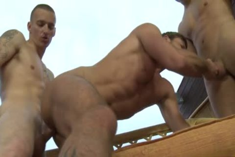 big cock gay booty stab And sex cream flow