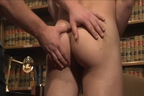 Mormon ramrod Inspected And nailed With With bondage Play