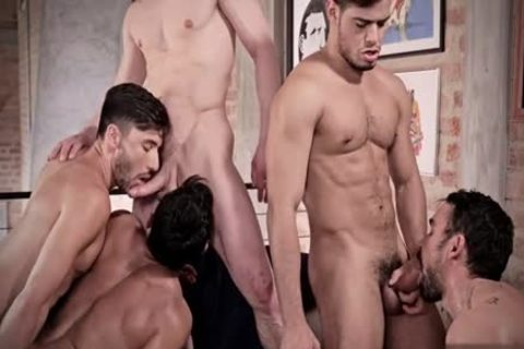 large penis gay anal sex And penis juice flow