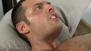 Conjugal Visit - Marcus Ruhl and Jessie Colter pooper Hook up