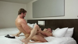 Anonymous - booty Licking Scene