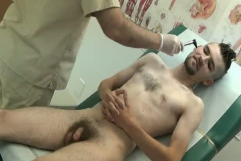 Physical Exam - Rectal