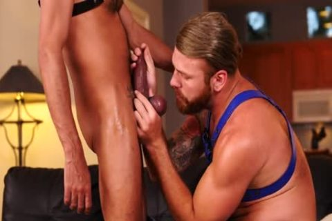 belted In With Parker Logan & Saul Leinad