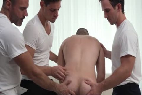 MormonBoyz - Priest acquires His gap Destroyed By dude Clergymen