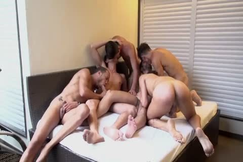 Sex-Party At Home