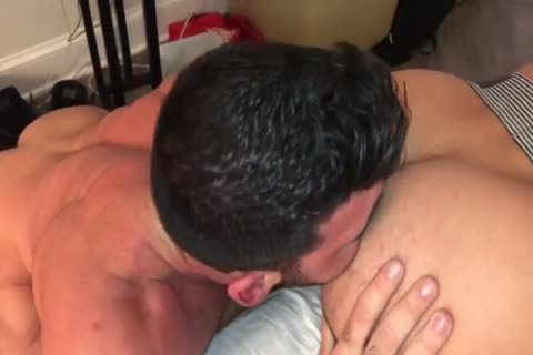DFranco & BSantoro In raw hairy And dripping