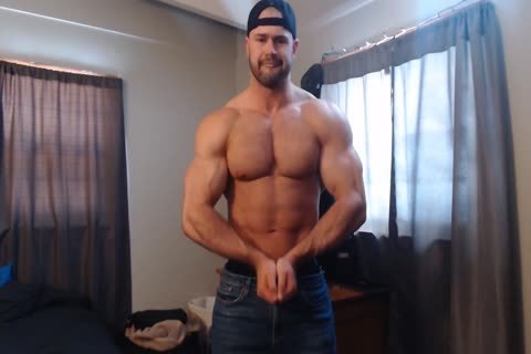 Muscle Worship Clips