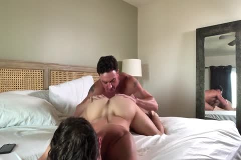 Sextape - Cade - 1 - With Devin