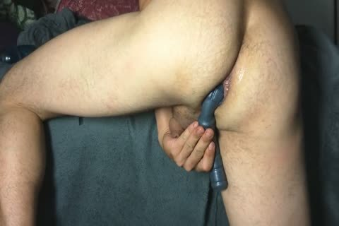 butthole Fisting Prolapse monstrous deep dildo Belly Bulge