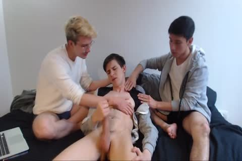 Three nasty Cammers