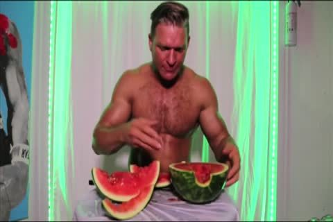 BRF bonks A Watermelon