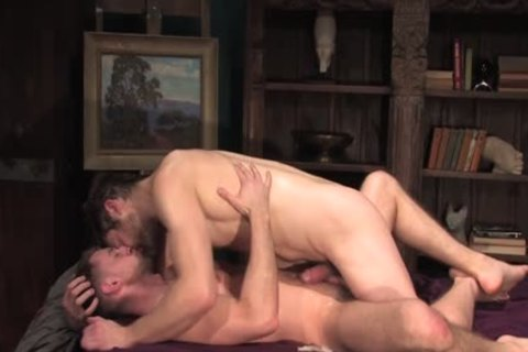 Colby And Troy fuck