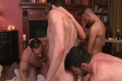 raw Sex-Party