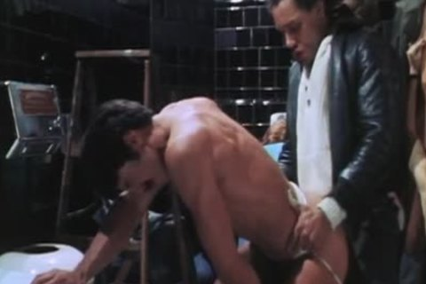 A Night At The Adonis (1978) Part 5