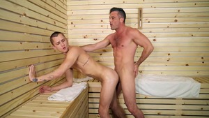 naughty Rock Confessions - Lance Hart with Theo Brady American Sex