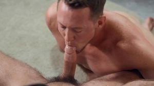 DrillMyHole: Scott DeMarco doggy fuck in hospital
