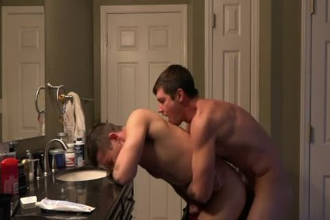 Premature & Accidental 4 - 13 Loads Of A Married Twunk, repeat Offender 2
