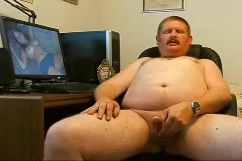 Jt1stcav big Daddy Cumming Vintage Compilation Cumshots