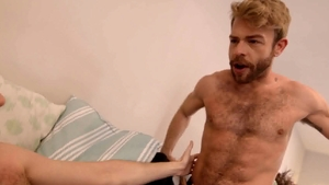 DrillMyHole.com - Gabriel Phoenix gets ass licked