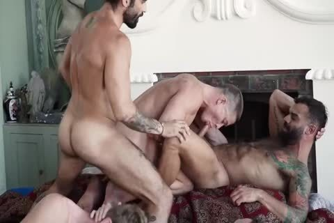 juicy Breeding orgy