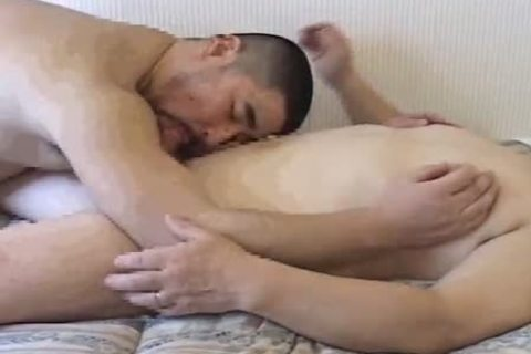 plowing A Suited asian Daddy