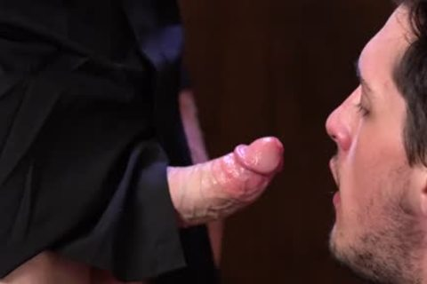Priest fucks Missionary twink To Absolve His Sins