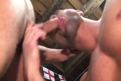 concupiscent Blokes At The Bar (full movie)